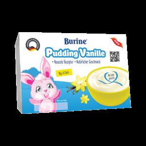 pudding Burine
